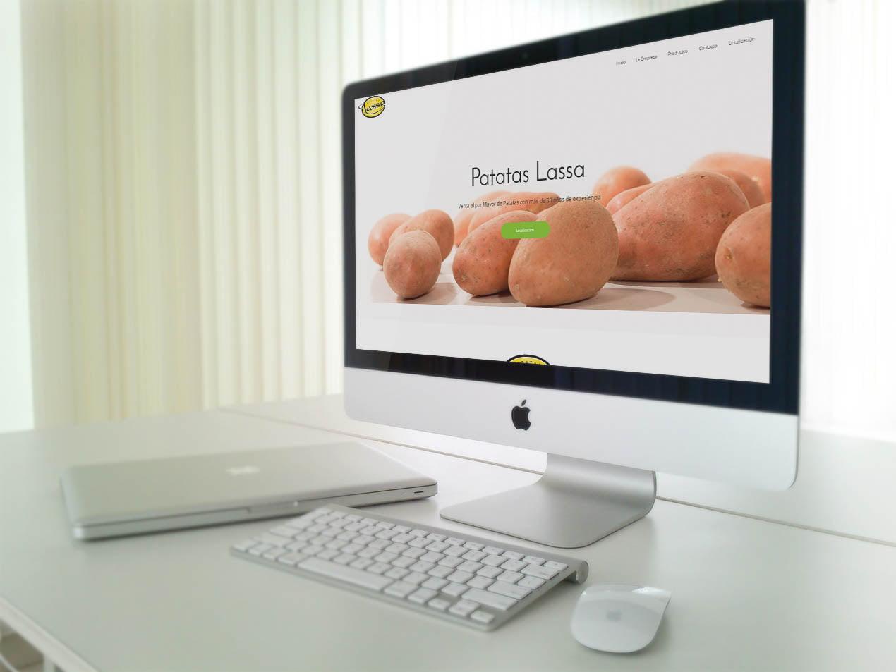 Patatas Lassa