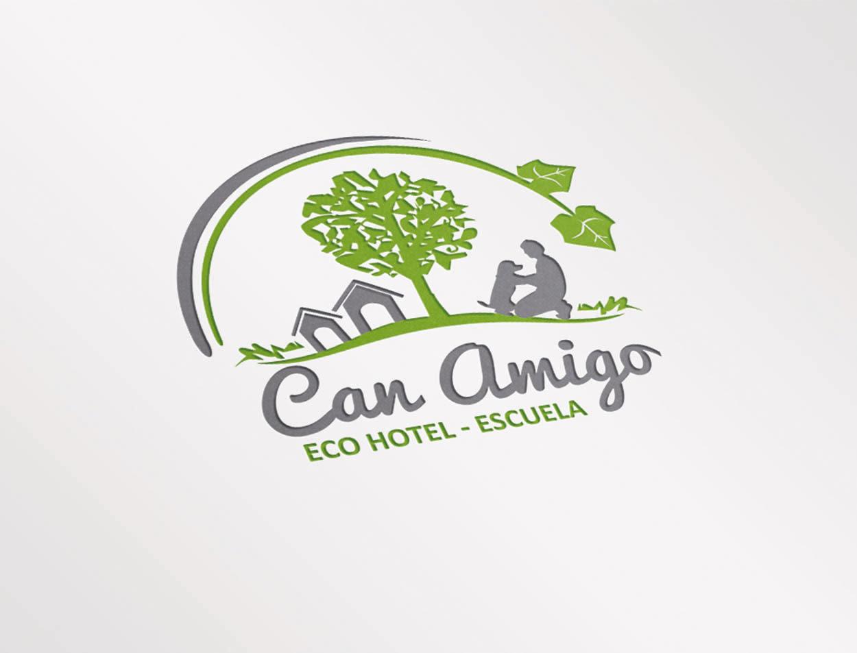 mock up canamigo
